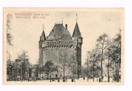 Porte De Hal. - Places, Squares