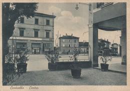 Emilia Romagna - Bologna - Corticella  - Centro - F. Grande - Anni 40 - Moto Bella - Otras Ciudades