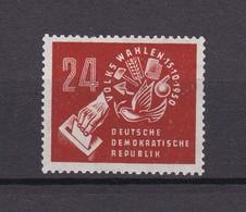 DDR - 1950 - Michel Nr. 275 - Postfrisch - Ungebraucht