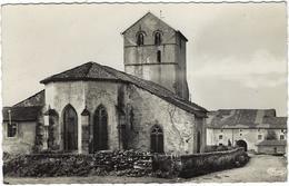88   Dompaire-bouzemont  Ex Camp Gallo-romain L'eglise - Dompaire