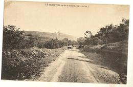 88 - LE HOHNECK - Vu De La Route 104 - Autres Communes