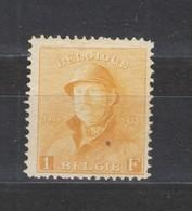 COB 175 ** Neuf Sans Charnière Cote 120€ - 1919-1920 Albert Met Helm