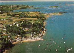 CP La Roche Jaune Le Port Et L'Estuaire 22 Côtes D'Armor - Autres Communes