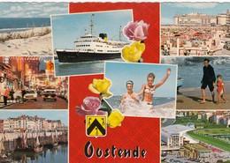 OOSTENDE / MULTIVIEW - Oostende