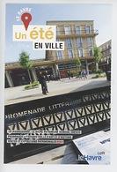 Le Havre - Maison Du Patrimoine, Atelier Perret - Rue De Paris - Banc Sineu Graff(cp Vierge) - Autres