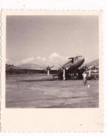 AJACCIO(PHOTO) AVIATION(CORSE) - Aviation