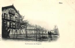 40 - Landes - Dax - Etablissement Des Baignots -  D 1490 - Dax