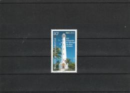 New Caledonia 2015 Lighthouse Amedee---MNH (**) - Lighthouses