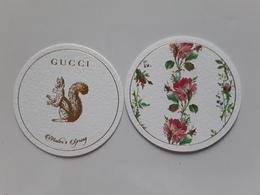 """GUCCI   """" Petite Carte  """" Photo R/V - Modernas (desde 1961)"""