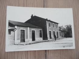 Carte Photo 13 Bouches Du Rhône Arles Trinquetaille Gare De La Camargue Retirage? - Arles