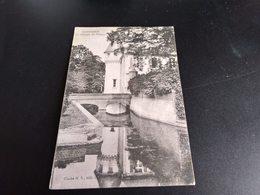 CPA (62). Gonnehem.  Le Château Du Werppe.  (H1296). - Frankrijk