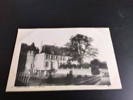 CPA (62). Gonnehem.  Le Château.  (H1298). - Altri Comuni