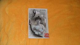 CARTE POSTALE ANCIENNE CIRCULEE DE 1906.../ LES ENSEIGNES..R. DESPREZ...REUTLINGER PARIS CACHET + TIMBRE - Artistes