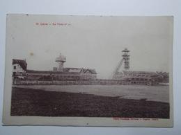 Carte Postale - LENS (62) - La Fosse N° 12 - MINES -  (3742) - Lens