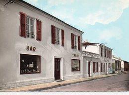 Esnandes Hôtel Du Port Bar Tabac - Other Municipalities