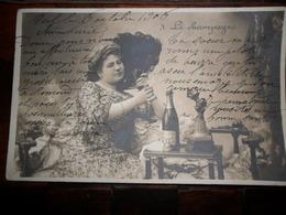 Le Champagne, Mercier,1905 - Epernay