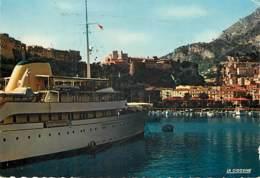 MONACO - Le Port - En état - Hafen