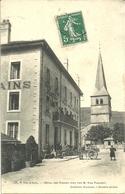 Val D Ajol Hotel Des Vosges Tenu Par M Vial Fleurot - Frankreich