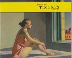 FRANCE - 2012 - Le Livre Des Timbres Complet Avec Les Timbres ** Et étui - 2010-....