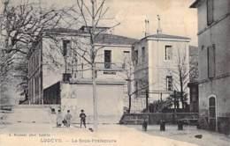 34 - LODEVE : La Sous Préfecture - CPA Village (7.420 Habitants) - Hérault - Lodeve