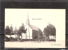 Lommel    Eglise De Kerkhoven - Lommel
