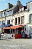 """Concarneau (29)- Restaurant """"Le Belem"""" (Edition à Tirage Limité) - Concarneau"""