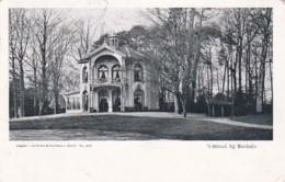 477026't Stroot Bij Boekelo. – 1908. (zie Hoeken) - Pays-Bas