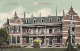 477041Nijmegen, Wilhelmina Ziekenhuis. -1913.(zie Hoeken En Randen) - Nijmegen