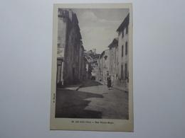 Carte Postale - LE LUC (83) - Rue Victor Hugo (3771) - Le Luc
