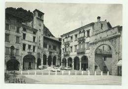 VITTORIO VENETO - PIAZZA MARCANTONIO FLAMINIO  - NV  FG - Treviso
