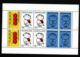Nederland - Niederlande - Pays Bas NVPH 937 Block MNH ** (1969) - 1949-1980 (Juliana)