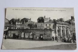 Dax -la Fontaine Chaude - Dax