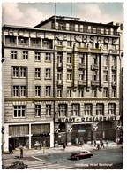 Hamburg Hotel Reichshof - Sonstige