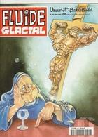 Fluide Glacial N° 297 Mars 2001 - Fluide Glacial