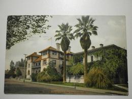 Etats Unis. California. San José, The St Claire Club (12337) - San Jose