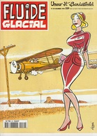 Fluide Glacial N° 270 Décembre 1998 - Fluide Glacial
