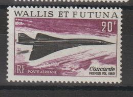 Wallis 1969 Concorde PA 32 Neuf ** MNH - Airmail