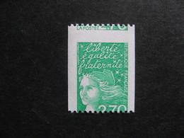 TB N° 3100,  Piquage à Cheval. Neuf XX . - Varieties: 1990-99 Mint/hinged