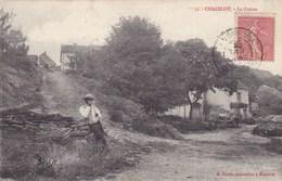 CHAZELOT - La Creuse - Sonstige Gemeinden
