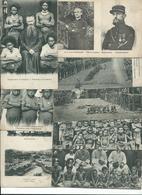 Lot De 15 Cartes - Papua New Guinea