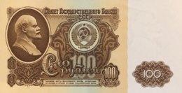 Russia 100 Rubles, P-236 (1961) - UNC - Russland