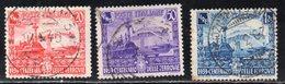 Rox 1939 Regno D'Italia Ferrovie Usata - Oblitérés