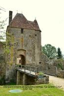 Saint-Hilaire-de-Gondilly (18)- Château La Grand Cour (Edition à Tirage Limité) - France