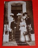 DENMARK - Den Danske Kongefamilie  - La Famille Royale  Du Danemark - Koninklijke Families