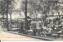 AMIENS - Le Marché à Rèderies - Amiens