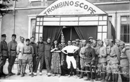 BESANCON - Fête Du 60ème Régt D'Infanterie.- 25 Juin 1936. Cliché Larcher. - Besancon
