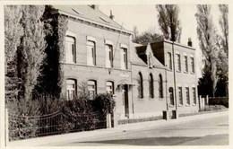 HOVE - Klooster En School - Photo-carte - Hove