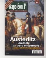 /!\ 1473 - Napoléon 1er - Hors Série N°4 - Storia