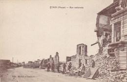 ETAIN - Rue Nationale - Etain