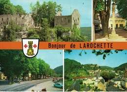 LAROCHETTE-MULTIVUES-BONJOUR - Larochette